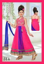 Colorful Indian Outfits For Girls