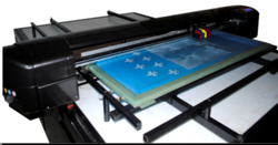 Inkjet Printer Engraver