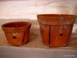 Fireclay Pot