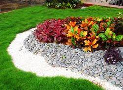 Garden Stone Decoration Services