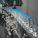 Mineral Water Analysis