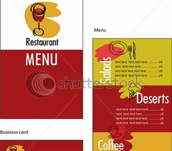 Menu Card In Kolkata West Bengal Get Latest Price From Suppliers
