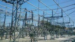 Power grid & Substation contractors