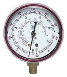 High Pressure Gauge (HP Gauge)