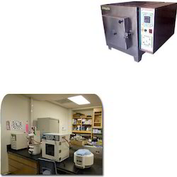 Muffle Furnaces for Laboratory