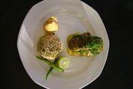 North Indian Vegetarian Food