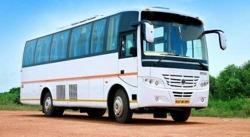 Buses Rental Services (21 Seater Coach) in Bengaluru, S G