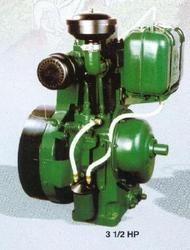 High Speed Diesel Engine 3.5 HP