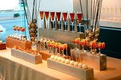 Cocktail Party Service