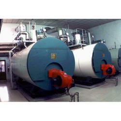 Gas Boiler At Best Price In India