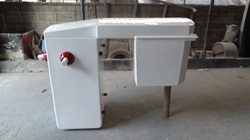 FRP Filterstation Box