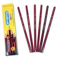 Lezing Student Pencil