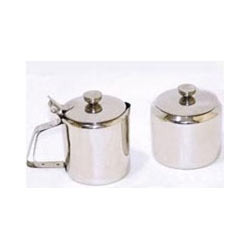 Milk & Sugar Pot