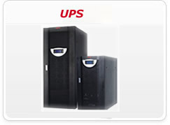 Line- Interactive UPS