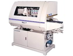 High Speed Slat Making Machine (with Safety Cover) Model Cf-