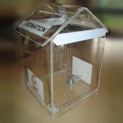 House Drop Box