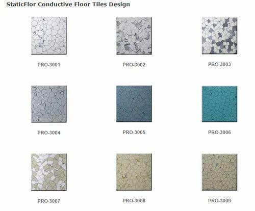 ESD Vinyl Flooring View Specifications Details Of Esd Flooring - Conductive flooring specifications