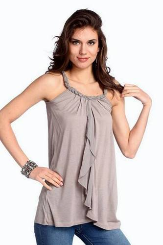Latest Girls Top. Latest Girls Top   View Specifications   Details of Ladies Tops by
