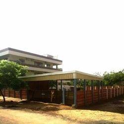 Prefab Health Centers