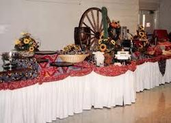 Theme Parties Catering