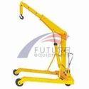 Floor Crane