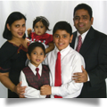 Family Groups (Portraits Shoots)