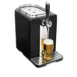 Beer dispenser for home india