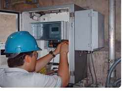 Boiler AMC Operation and Maintenance Service