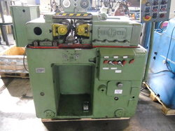 Semi-Automatic Peewee 16 Tons Thread Rolling Machine