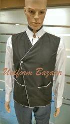 Designer Waiter Uniforms