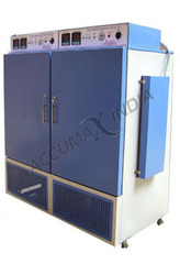 Double Chamber Seed Germinator