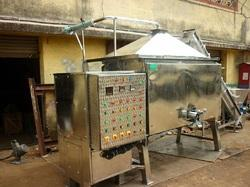 Sooji Roasting Machine
