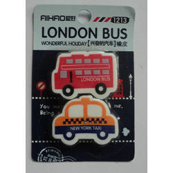 Bus Eraser
