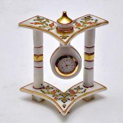 Marble Decorative Watch