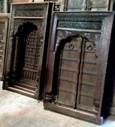 Vintage Carved Arch Frames