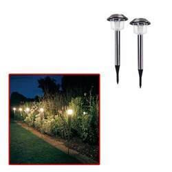 Solar Outdoor Lamps for Garden