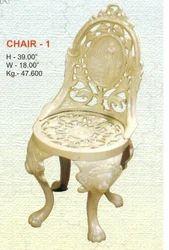 CI Chair