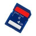 Secure Digital Cards