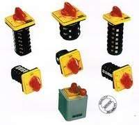 Reverse Forward Rotary Switches