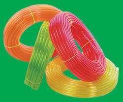 PVC Garden Pipe