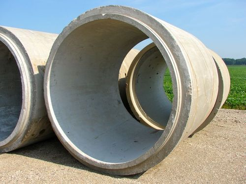 Concrete Pipes Concrete Culvert Pipes Manufacturer From