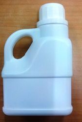 100ml Godrej Shape HDPE Jerry Can with Cap +plug