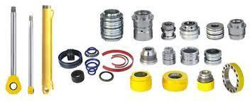 Earthmoving Hydraulics Parts