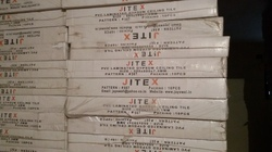 Jitex PVC Gypsum Laminate Tile