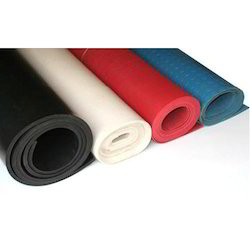 Industrial Neoprene Sheet