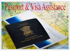 Passport Visa Assistance