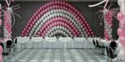 Party Decoration Services in Chandigarh