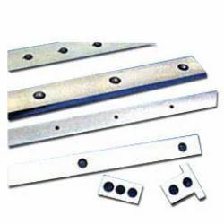 Plastic Cutting Shear Blade, 56-63 Hrc