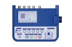 DA21 4 Channel Data Recorder For Sound And Vibration