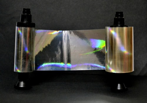 Holographic Overlays Generic Patterns And Custom Hologram